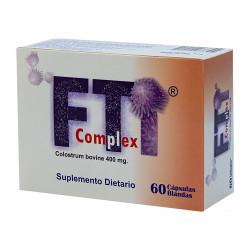 FTI Complex 400 mg