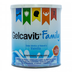 GELCAVIT®Family