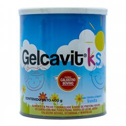 GELCAVIT  KS