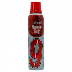 LINIMENTO 9 Rojo